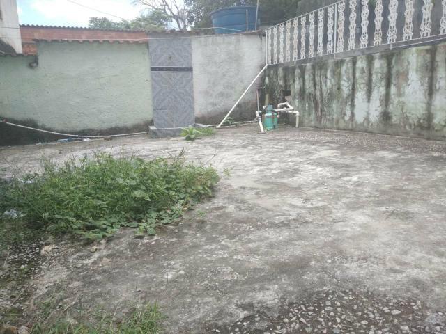 Vendo 02 casas com piscina terreno 180mil - Foto 11