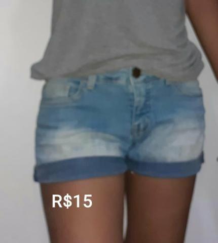 Short 36 - Foto 2