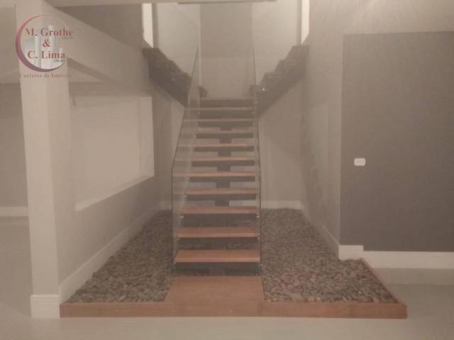 Sobrado com 3 dormitórios à venda, 250 m² por R$ 750.000,00 - Rosa Helena - Igaratá/SP - Foto 16