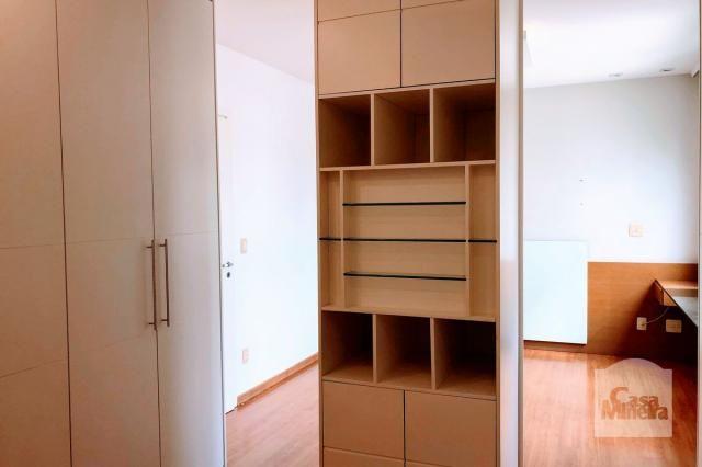 Apartamento à venda com 4 dormitórios em Gutierrez, Belo horizonte cod:257670 - Foto 16