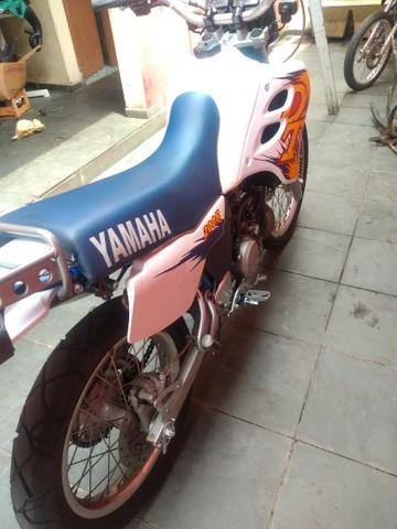 Yamaha DT 200 R dt 200r - Foto 6