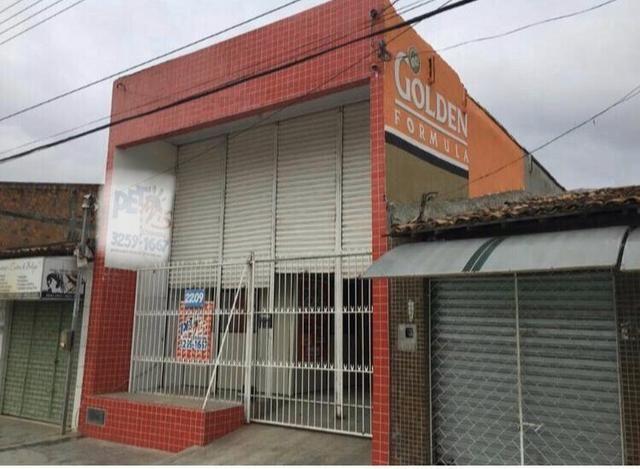 Galpão Comercial - Av. Sta Gleide ( Nova saída da Cidade)