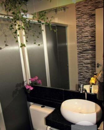 Cobertura 3 quartos/suite - 110m2 - 01 Vaga - Foto 9