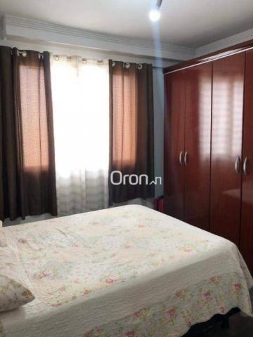 Apartamento com 2 dormitórios à venda, 63 m² por R$ 180.000,00 - Setor Bueno - Goiânia/GO - Foto 5