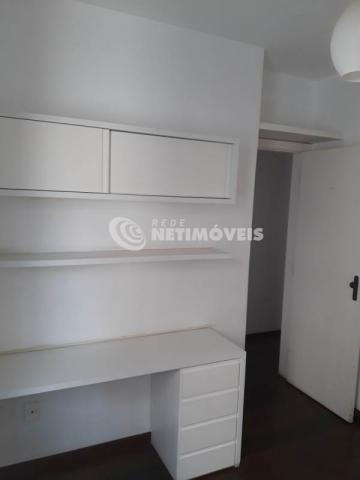 Apartamento para alugar com 4 dormitórios em Gutierrez, Belo horizonte cod:630587 - Foto 13