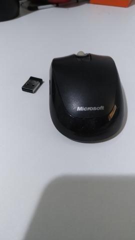 Mouse sem fio Microsoft - Foto 3