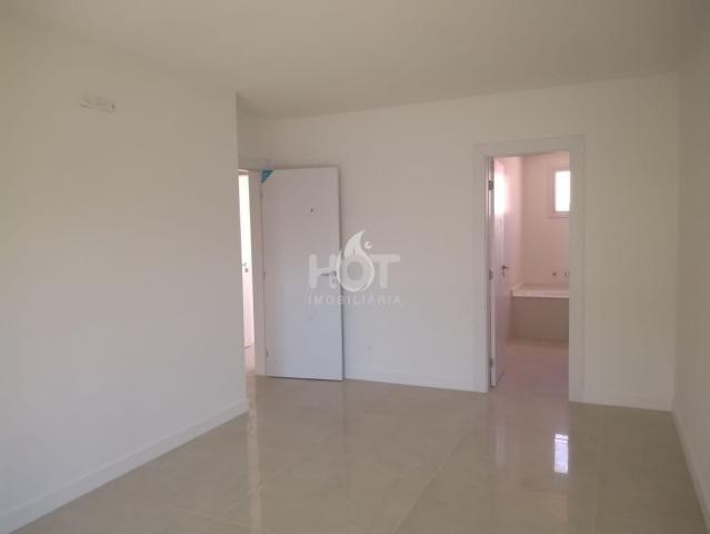 Apartamento à venda com 4 dormitórios em Campeche, Florianópolis cod:HI72217 - Foto 12