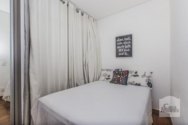 Apartamento à venda com 3 dormitórios em Nova suissa, Belo horizonte cod:257771 - Foto 11