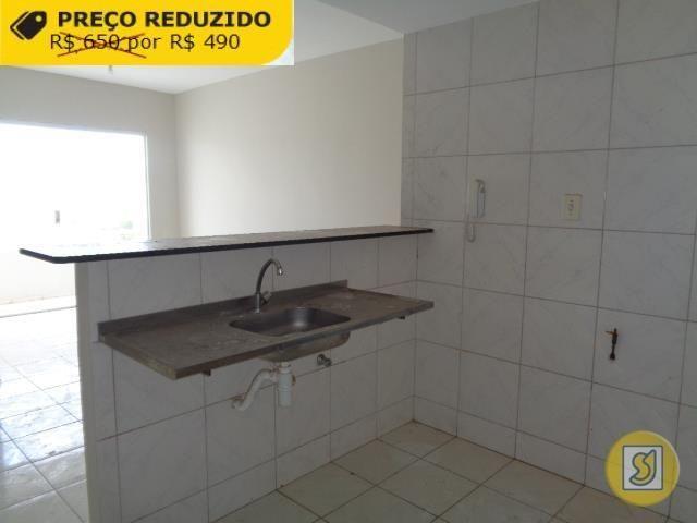 Alugo apartamento no bairro Jardim Gonzaga, em Juazeiro do Norte - CE - Foto 4