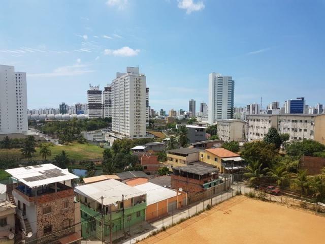 Apartamento à venda com 3 dormitórios em Doron, Salvador cod:560 - Foto 6