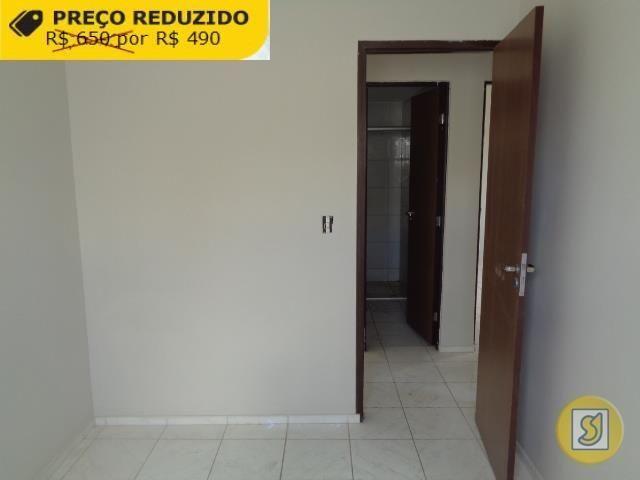 Alugo apartamento no bairro Jardim Gonzaga, em Juazeiro do Norte - CE - Foto 5
