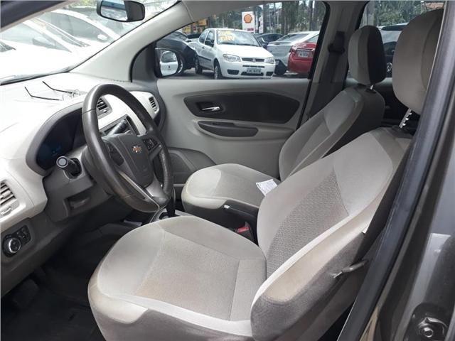 Chevrolet Spin 1.8 ltz 8v flex 4p automático - Foto 10