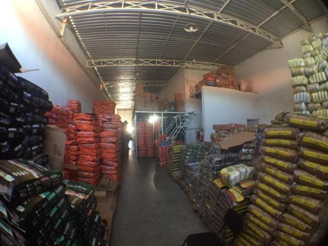 Galpão Comercial - Av. Sta Gleide ( Nova saída da Cidade) - Foto 5