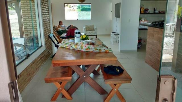 Linda Casa no Condomínio Ville Montand - Gravatá-pe - Foto 10