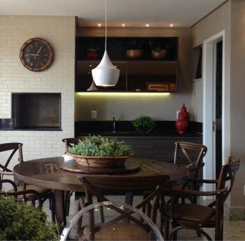 Lindo Apartamento - Chamonix 31º Andar - 178m² 4 Suítes - Nascente!! - Foto 2