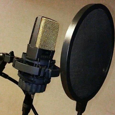 Locuçao Propaganda em audio R$30