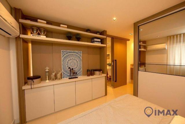 Studio com 1 dormitório à venda, 55 m² por R$ 259.836,24 - Centro - Foz do Iguaçu/PR - Foto 7