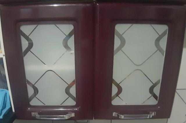 Vendo armario e paneleiros de ferro - Foto 3