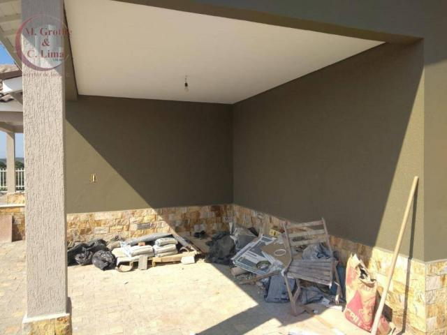 Sobrado com 3 dormitórios à venda, 250 m² por R$ 750.000,00 - Rosa Helena - Igaratá/SP - Foto 19