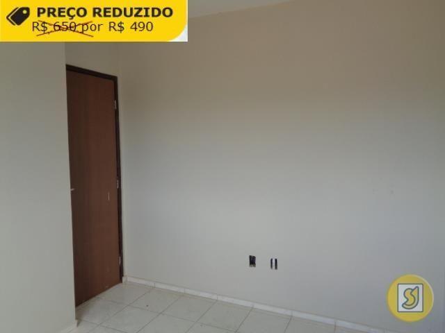 Alugo apartamento no bairro Jardim Gonzaga, em Juazeiro do Norte - CE - Foto 11