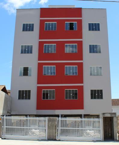 Apartamento à venda com 2 dormitórios em Floresta, Joinville cod:V05098