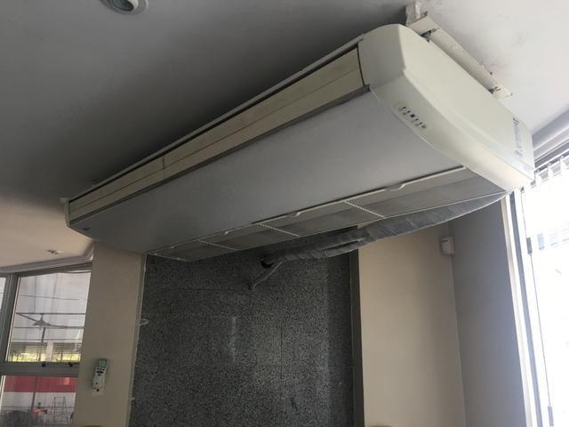 Split de piso e teto 60000 btus lg - Foto 2