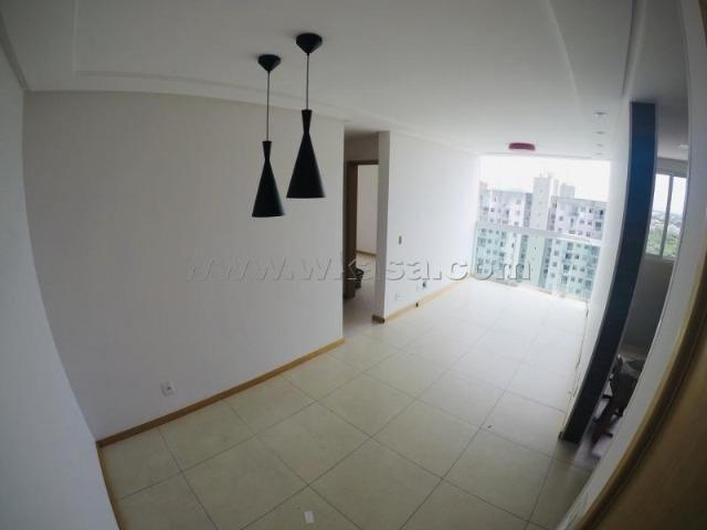 Lindo Apartamento 2 Quartos Montado no Ilha Bela em Colina de Laranjeiras - Foto 4