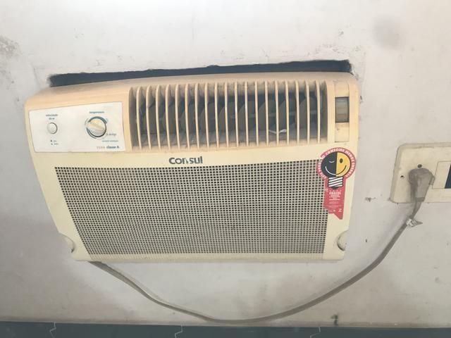 Vendo Ar condicionado (LER ANÚNCIO) - Foto 2