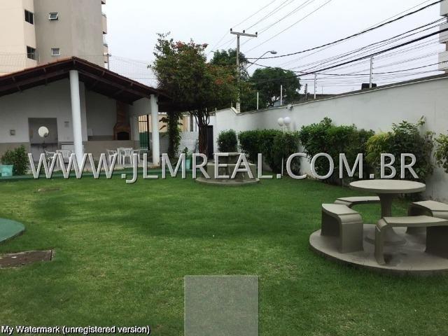 (Cod.:055 - Damas) - Mobiliado - Vendo Apartamento com 64m², 3 Quartos - Foto 7