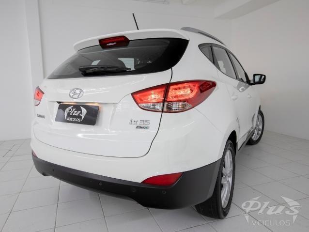 Hyundai Ix 35 IX35 GLS AUT. 4P - Foto 3