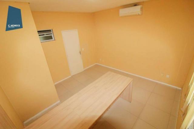 Ponto para alugar, 211 m² por R$ 2.700,00/mês - Messejana - Fortaleza/CE - Foto 16