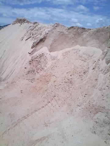 Areia fina industrial a ecologicamente correta 09 toneladas - Foto 3