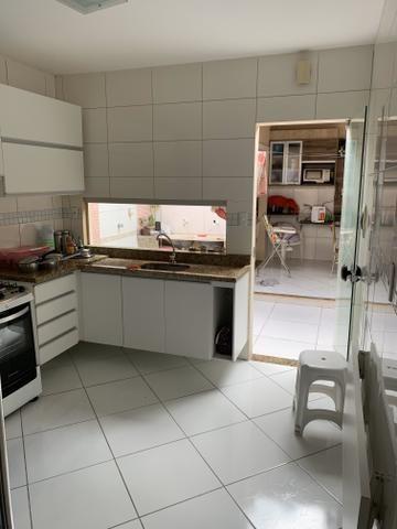 Casa Fraga Maia 3/4 suíte mobiliada - Foto 10