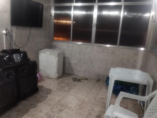 Casa 153 mts2 04 quartos 01 suíte garagem terraço churrasq Nilópolis RJ Ac. carta! - Foto 14
