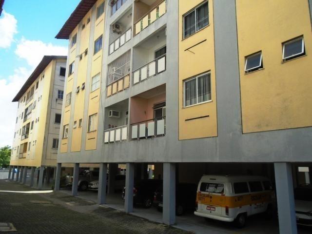 Apartamento no Montese 200mil - 3ºAndar