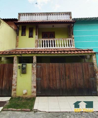 Cond. Beija-Flor III, Triplex com terraço gourmet - Foto 19