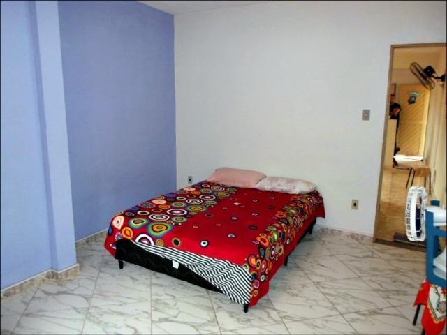 Apartamento amplo de 01 Quarto em Itacuruçá-RJ ( André Luiz Imóveis ) - Foto 6