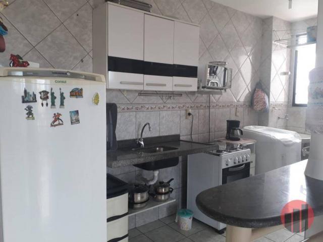 Apartamento com 2 dormitórios à venda, 65 m² por R$ 250.000,00 - José Bonifácio - Fortalez - Foto 15