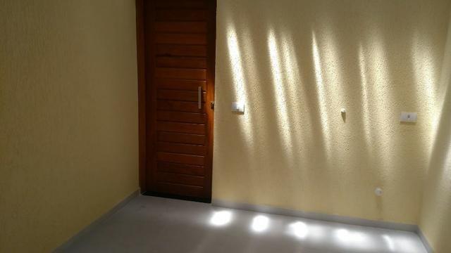 Sobrado Novo 2 suites SBC - Foto 10