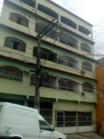 Vendo apartamento 3 quartos