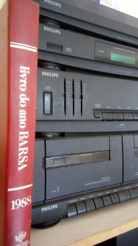 Livro do ano Barsa 1988 16 volumes - Foto 3