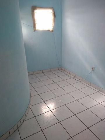 Oportunidade Casa 3/4 Reversível para 4/4 no Km 17, Rua sem Saída e tranquila - Foto 8