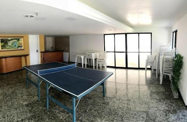 Apartamento: Aldeota, 153 m² de área privativa, 3 suítes, 2 vagas - Foto 13