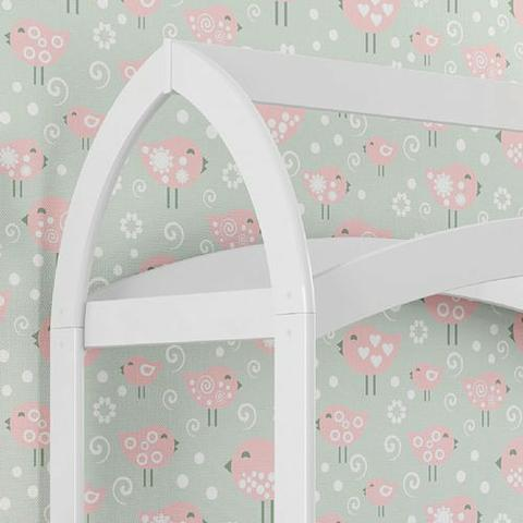 Cama Infantil Dora Branco - *Nova na embalagem - Foto 3