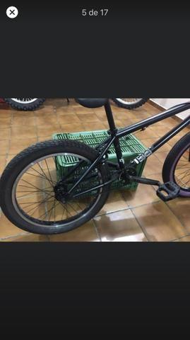 Bicicleta, BMX, ciclismo, BMX profissional - Foto 5