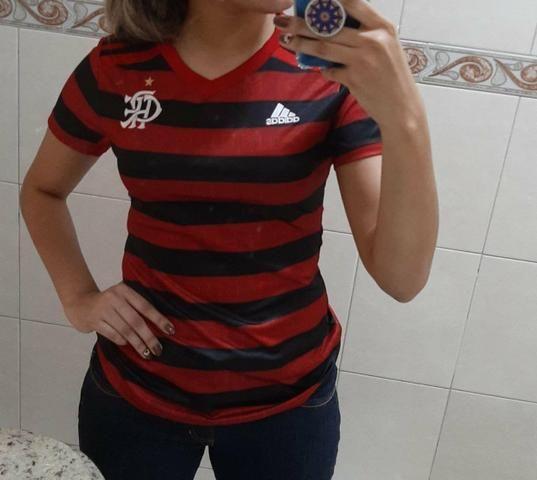 Camisa do do Flamengo