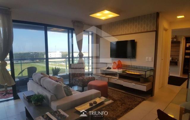 (MRA) TR24684 - Apartamento 72m², 2 e 3 Quartos, 2 Vagas no Luciano Cavalcante - Foto 5