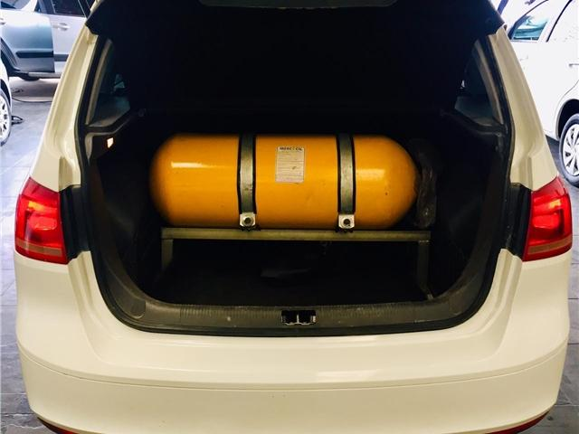 Volkswagen Spacefox 1.6 mi trend 8v flex 4p manual - Foto 5