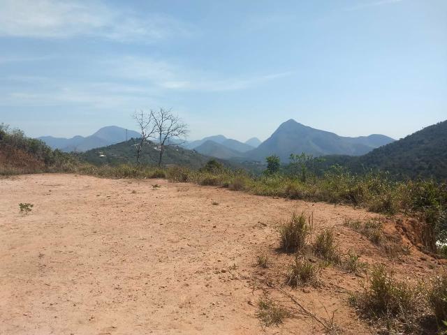 Terreno 1000 m2 escritura rgi em teresópolis albuquerque cercado de muita natureza - Foto 5