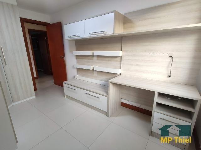 Cond. Beija-Flor II, 3 quartos c/suíte, área gourmet e piscina - Foto 19